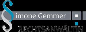 Rechtsanwältin Simone Gemmer